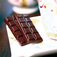 Čokolády, cukríky